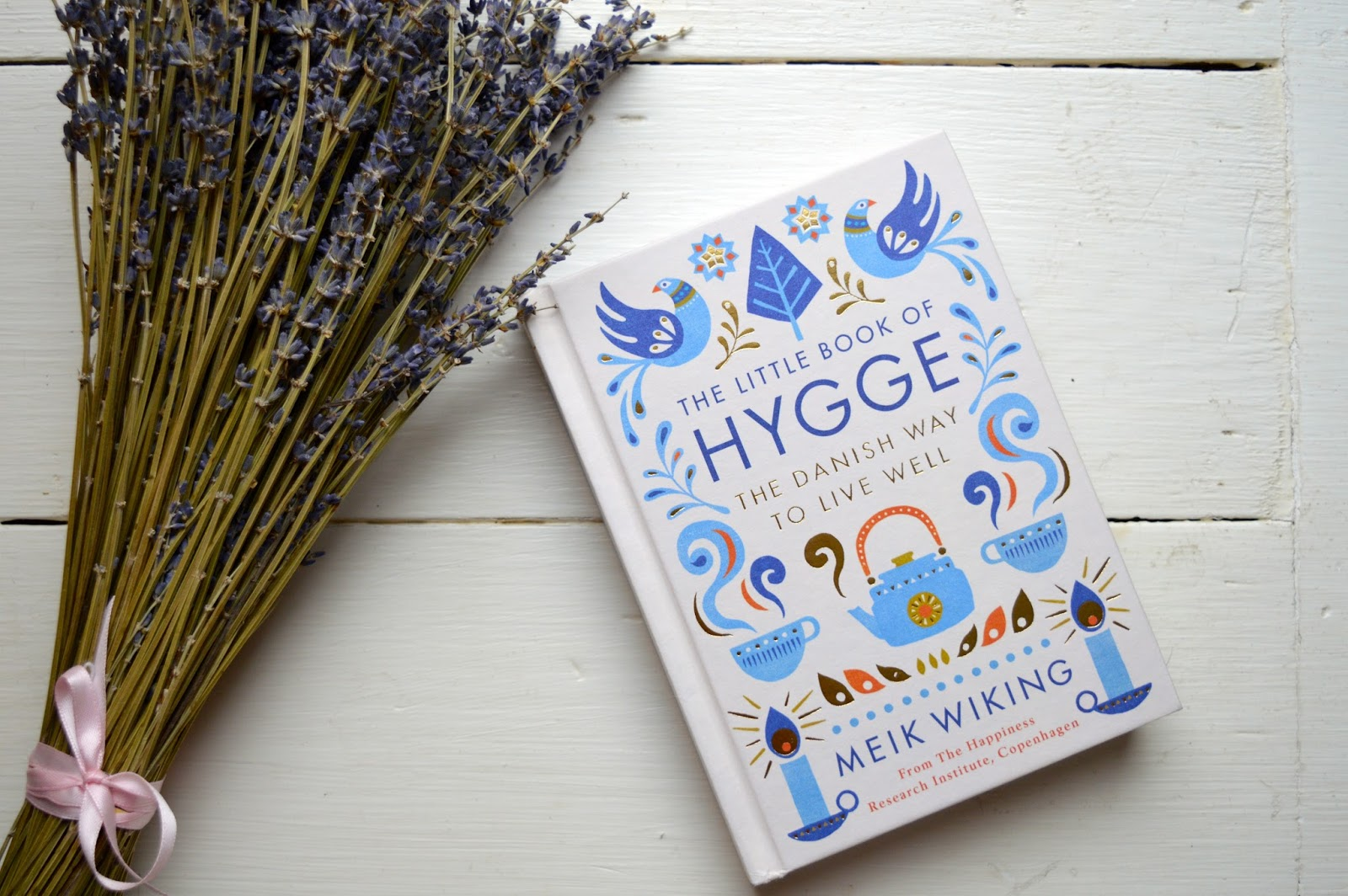 The Little Book of Hygge, what is hygge?, lifestyle bloggers UK