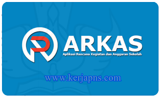 Download Panduan Aplikasi ARKAS, Format Pdf