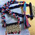Rajasthani banjara necklace