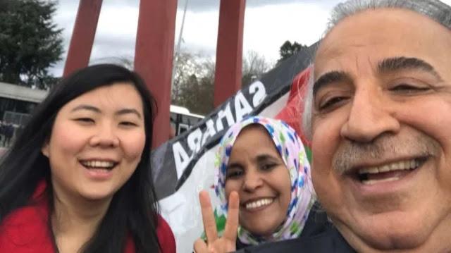 Veronica Koman Sebar Pernyataan Internasional, Sebut Nama Wiranto