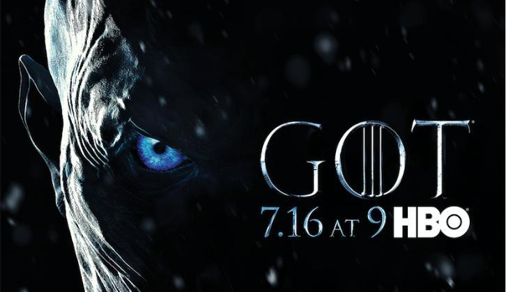 Game of Thrones - Season 8 (The Final Season) - Episode Order Confirmed