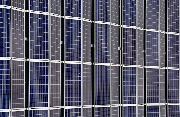 new solar cell type