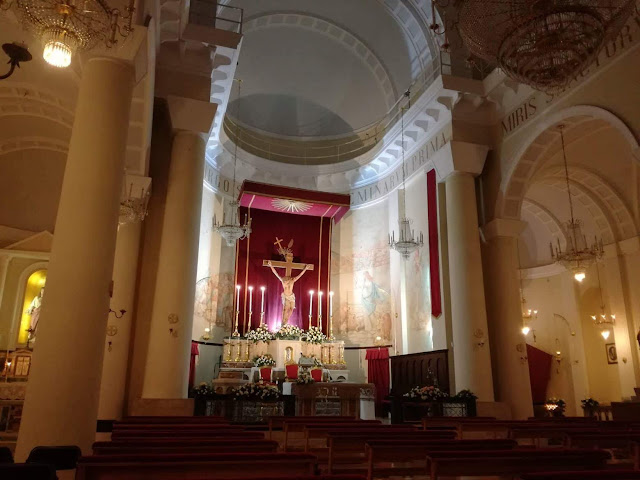 Chiesa di Santa Tecla Acireale