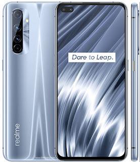 هاتف Realme X50 Pro Player
