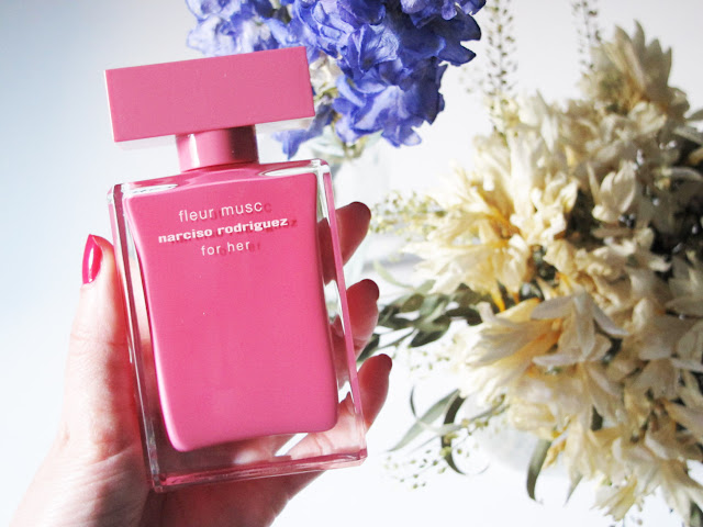 Fleur Musc for Her, de narciso rodriguez