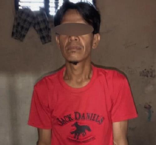 Lapor Polisi, Setelah Melihat Muka Anaknya Lebam dan Disulut Api Rokok