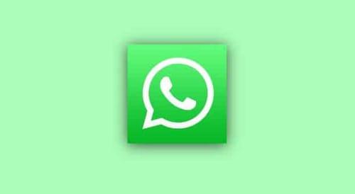 WhatsApp has developed a camera function similar to the Snapchat camera