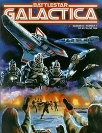 Battlestar Galactica: Season III