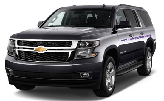 2017 chevrolet suburban ltz ls and lt price reviews of car. Black Bedroom Furniture Sets. Home Design Ideas