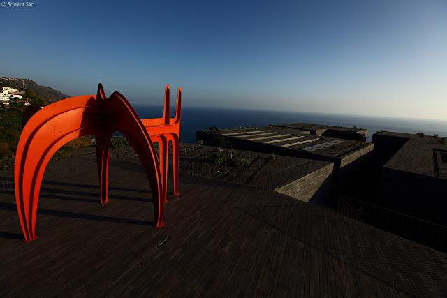 Anasazi Racing: Madeira Island, Madeira Archipelago, Portugal