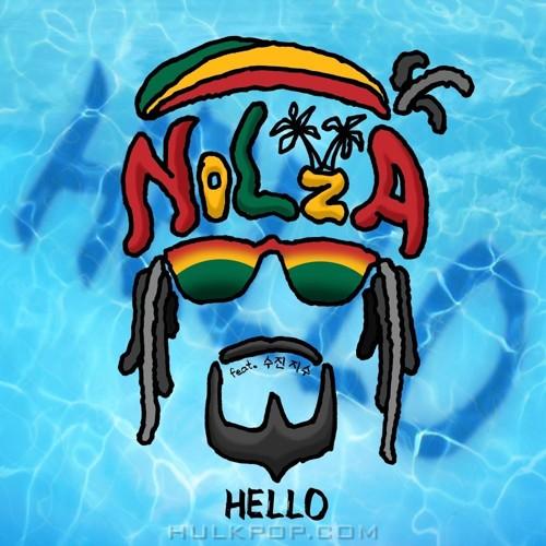 NOLZA – Hello – Single