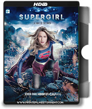 Supergirl 3ª Temporada – HDTV | 720p | 1080p Torrent Dublado / Legendado (2017)
