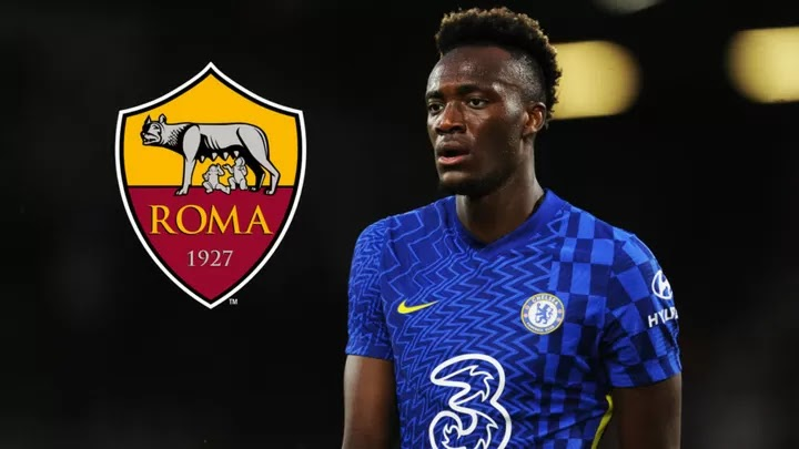 Abraham to undergo Roma medical ahead of €40m move