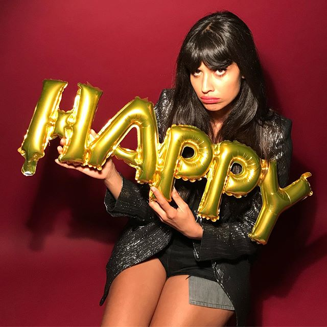 Jameela Jamil Photos