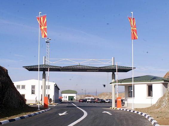 Τα Σκόπια κλείνουν τα σύνορα με την Ελλάδα