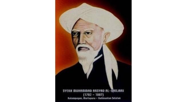 sejarah ulama banjar muhammad arsyad albanjari