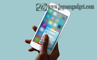 Fitur terbaru pada iPhone 6S