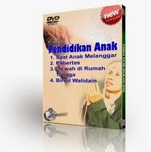 DVD Edisi Pendidikan Anak