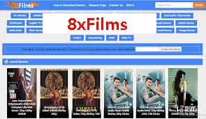 8xfilms- 2020 Bollywood Movies Web Series Download 8xfilms
