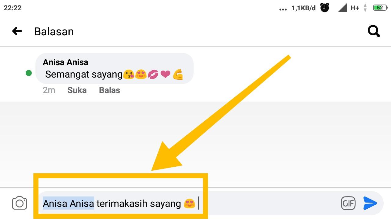 cara menonaktifkan komentar di fanspage