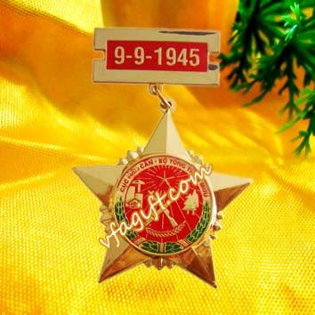 Nơi bán kỷ niệm chương đeo áo,sản xuất kỷ niệm chương đồng,huân chương người cao tuổi