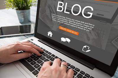 cara paling mudah merawat blog