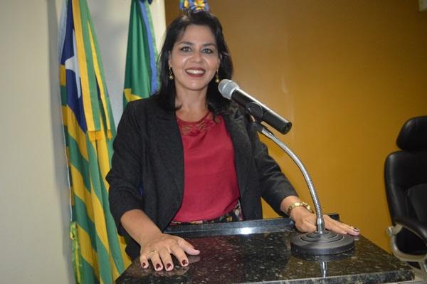 VÍDEO | Vereadora Surama Martins diz que está preparada para ser a candidata a prefeita da Oposição