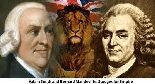 republicanism patriotism England British Empire Canada Venice banking usury slavery