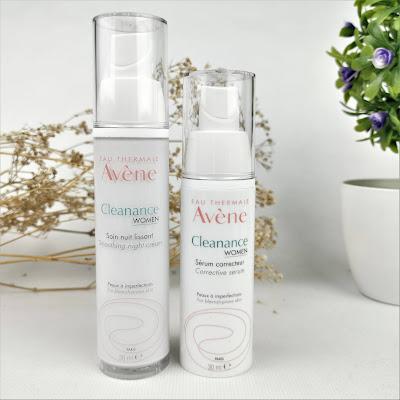 Avene - Cleanance woman