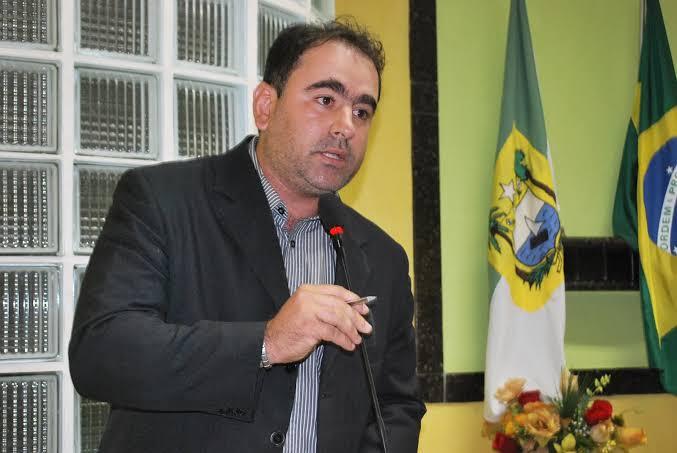 Vereador de Angicos pede reabertura de academias em meio a Pandemia do novo coronavírus