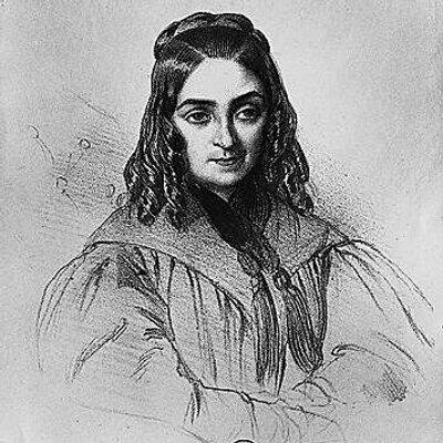 Pauline Roland - Victor Hugo Pauline%2BRoland