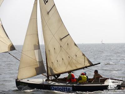 West Coast Marine Yacht Services - Luxury Yacht Charter India