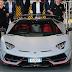 Lamborghini Just Made Its 10,000th Aventador