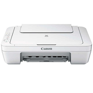 Canon PIXMA MG 2520 Printer Setup and Driver Download