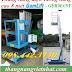 Thang nâng điện đơn cao 8 mét – 125kg GTWY8-100 GAMLIFT - GERMANY