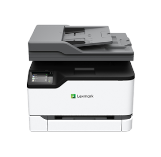 Lexmark CX331adwe Driver Download