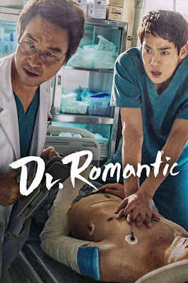 Dr. Romantic S01 Hindi Dubbed Series 720p HDRip x264