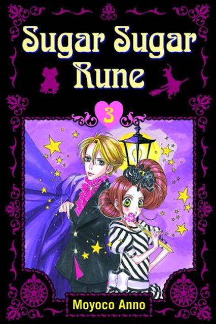 Pierre Tempête de Neige, Chocolat Meilleure / Kato, sugar sugar rune, anime, manga, moyoco anno