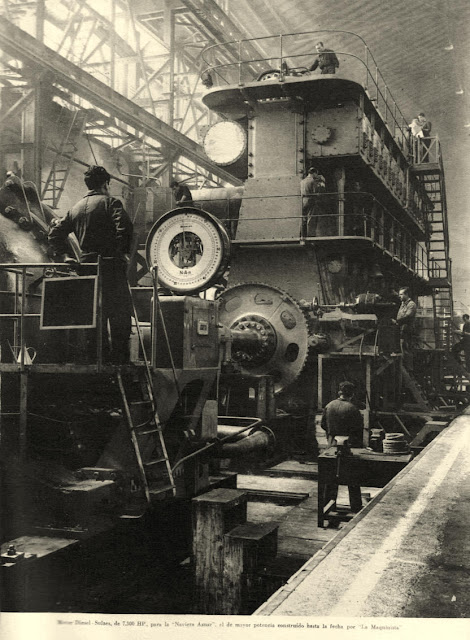 motores maquinista terrestre maritima fabrica barcelonneta