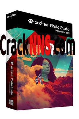 ACDSee Photo Studio Professional 2021 Free Download