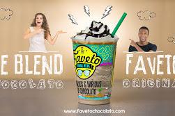 """Lowongan Kerja Lampung Ice blend """"Faveto chocolato"""""""