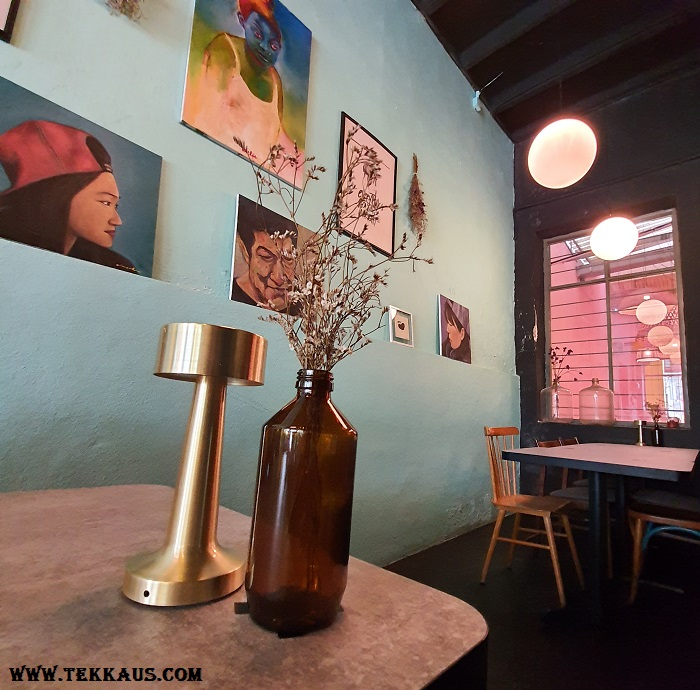 Pik Nik Cafe Beautiful Decor Instagrammable