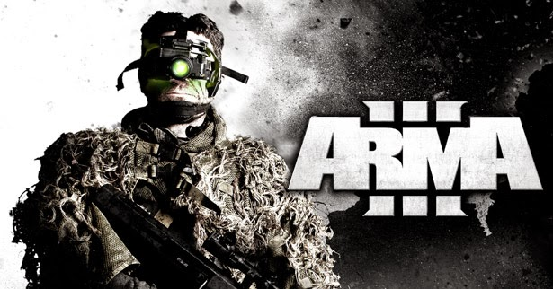 ARMA 3 Full Crack Version For PC