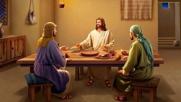 Bacaan Injil Rabu 12 Mei 2021, Bacaan Injil 12 Mei 2021, Renungan Harian Katolik Rabu 12 Mei 2021, Injil Yoh 16:12-15, Dalam amanat perpisahan-Nya Yes