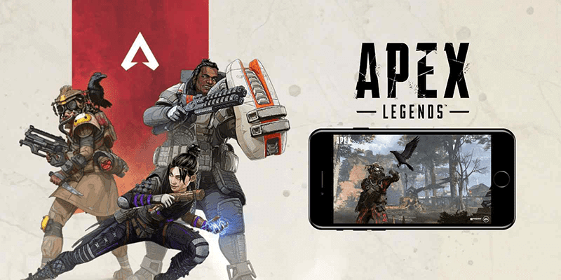 Apex Legends Mobile by EA may come to Android sooner this year