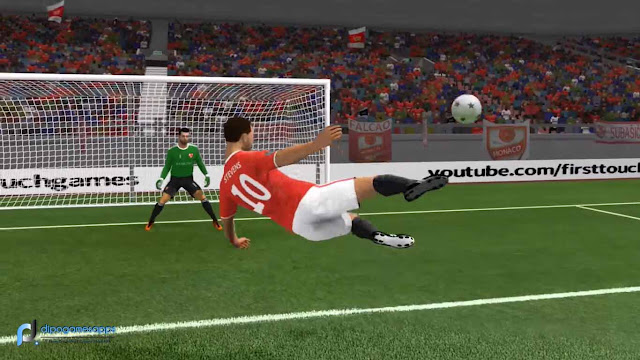 Download Dream League Soccer 2018 Hack Modded