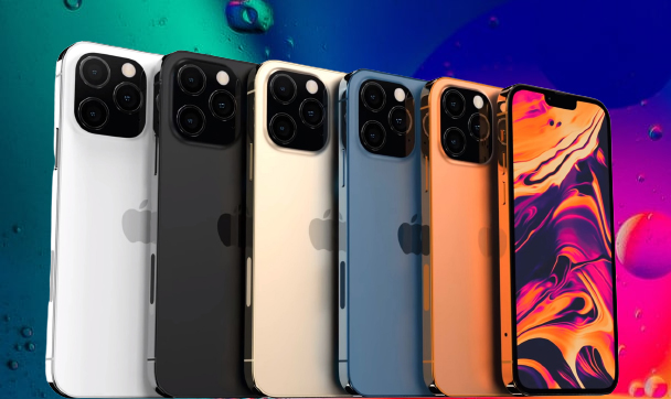 iPhone 13 series launch date: Features, specs, Price, Leaks, and rumours