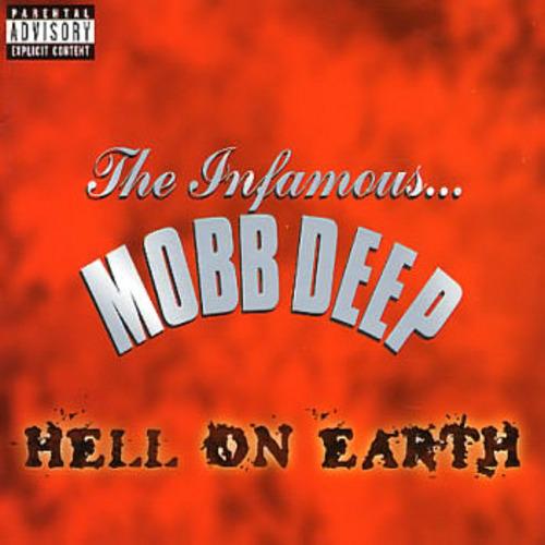 Hoy en la historia del Hip Hop:  Mobb Deep lanzó su tercer álbum Hell On Earth el 19 de noviembre de 1996