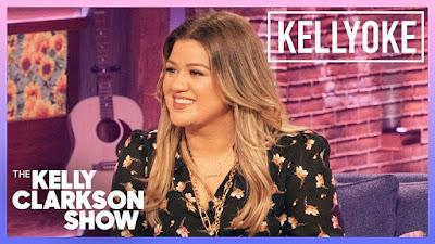 Kelly Clarkson Brings Kellyoke To A Hauntingly Stellar 1990s Visit. Covering Martina Mcbride's Emotional 'Broken Wings'! 🕯🌟🎶🎙🎭