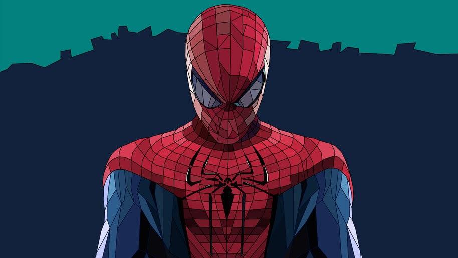 Spider-Man, Marvel, Comics, 4K, #4.2924